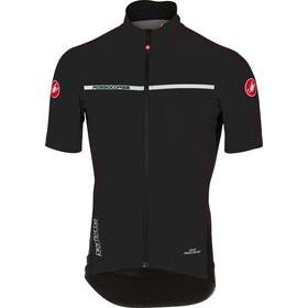 Castelli Perfetto Light 2 Jersey Herren light black